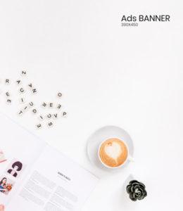 minimal-ads-banner