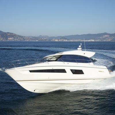 Как правильно выбрать яхту?