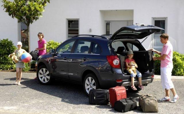 В отпуск на машине: как подготовить автомобиль к дальней поездке