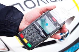 Водителей ждет очередное повышение штрафов за нарушение ПДД