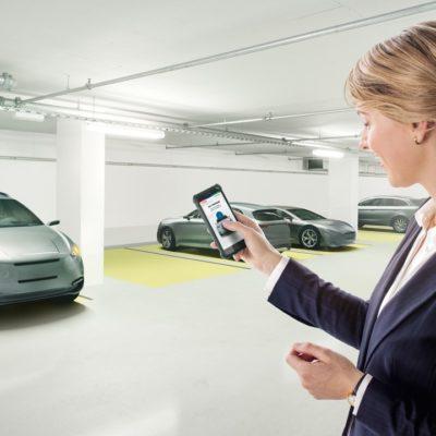 Водителям предложили современную альтернативу ключу для автомобиля: интересная технология