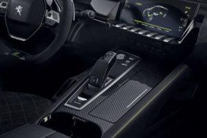 Тест-драйв Peugeot 508
