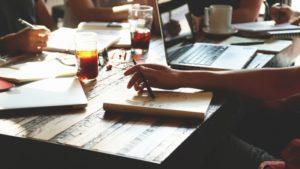 Команда профессиональных авторов