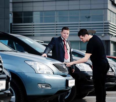 5 полезных советов продавца автомобилей