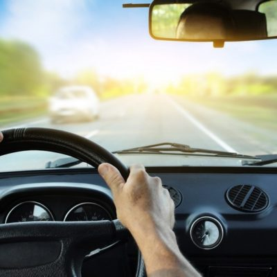 Вибрация рулевого колеса - возможные причины