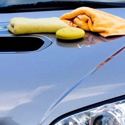 Полезные советы за уходом авто летом
