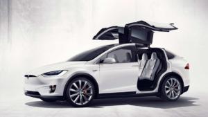 Тесла - как работает электромобиль