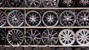 Побор дисков на автомобиль