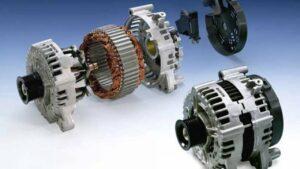 Устройство и принцип работы автомобильного генератора