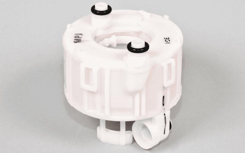 Почему нужно менять топливный фильтр?