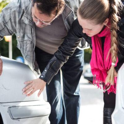 Наиболее и наименее повреждаемые автомобили на вторичном рынке